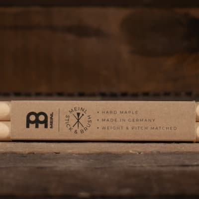 Meinl Concert SD1 Maple Drumsticks