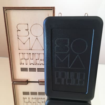 Soma Laboratory Ether V2 (limited edition Russian version with case)