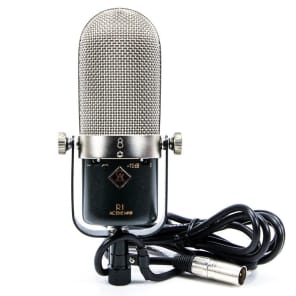 Golden Age Project R1 Active MK3 Ribbon Microphone with Cable