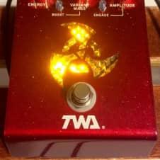 TWA TK-01 Triskelion