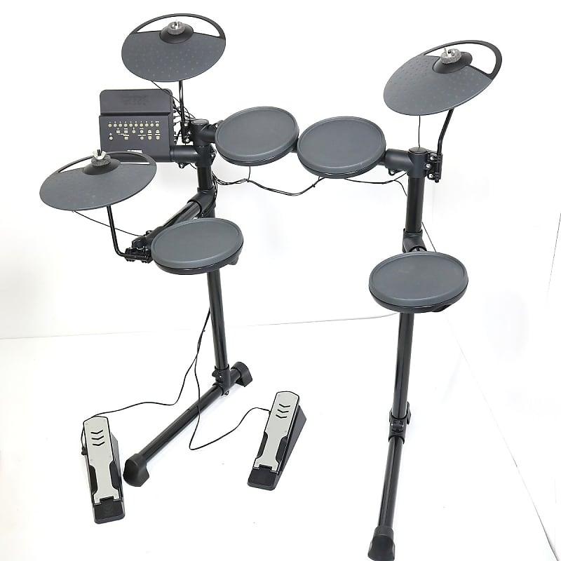 Yamaha Dtx400K Electronic Drum Set- Free Shipping*