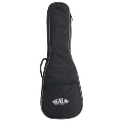 Kala Logo Ukulele Gig Bag - Soprano