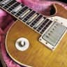 "Gibson Les Paul '59 Reissue ~Tom Doyle ""Time Machine"" #5 Relic Historic Aged R9 w/Doyle Coils PAF image"
