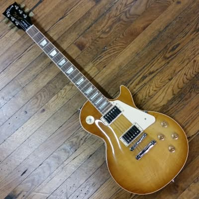 Gibson Les Paul Traditional (2018)