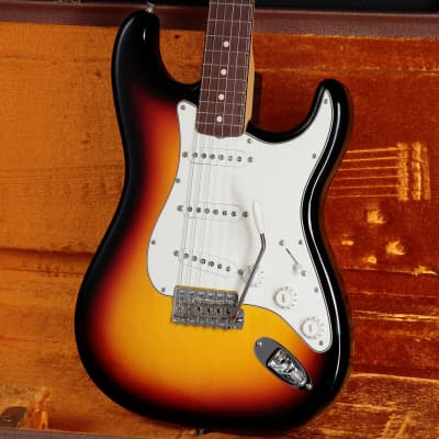 Fender CS 1960 STRATOCASTER NOS /0110 for sale