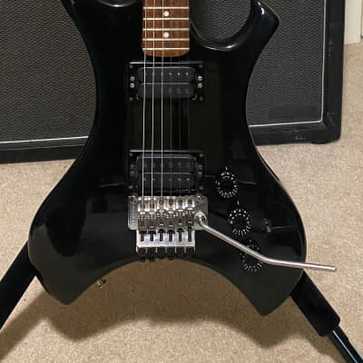Kramer Floyd Rose Signature guitar 1985 made in the USA for sale