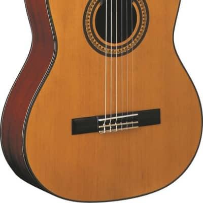 Oscar Schmidt Classical Acoustic Guitar, Select Spruce Top, Natural Finish, OC11 for sale
