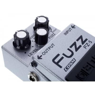 BOSS FZ5 FUZZ CHITARRA for sale