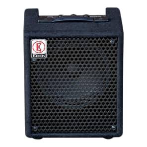 """Eden Amplification EC8 1x8"""" 20-Watt Bass Combo"""