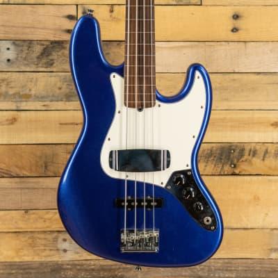 Fender American Standard Jazz Bass Fretless 2012