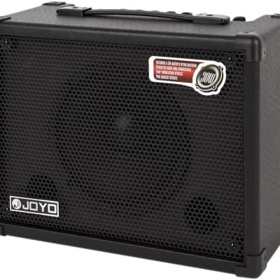 Joyo Dc 30 Combo Amplificatore Digitale 30 Watt 8 Amp Simulator 4 Modulazioni 2 Effetti Cd Mp3 Aux In Cuffie Drum Machine 36 Pattern for sale