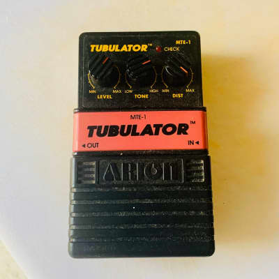 Arion MTE-1 Tubulator Distortion for sale