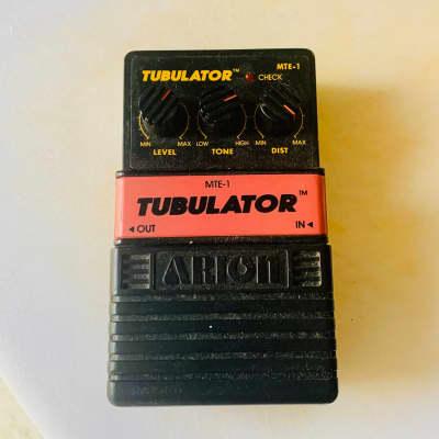 Arion MTE-1 Tubulator Distortion for sale