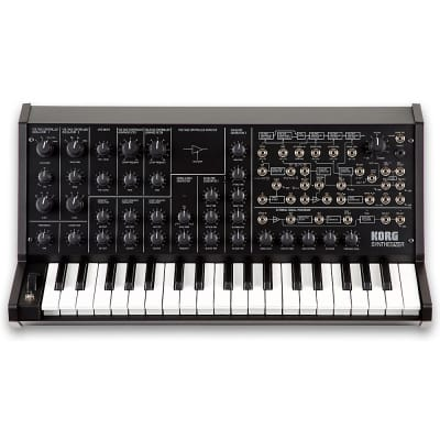 Korg MS-20 Mini Analog Monophonic Synth Regular