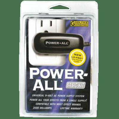 Godlyke PowerAll Basic Kit