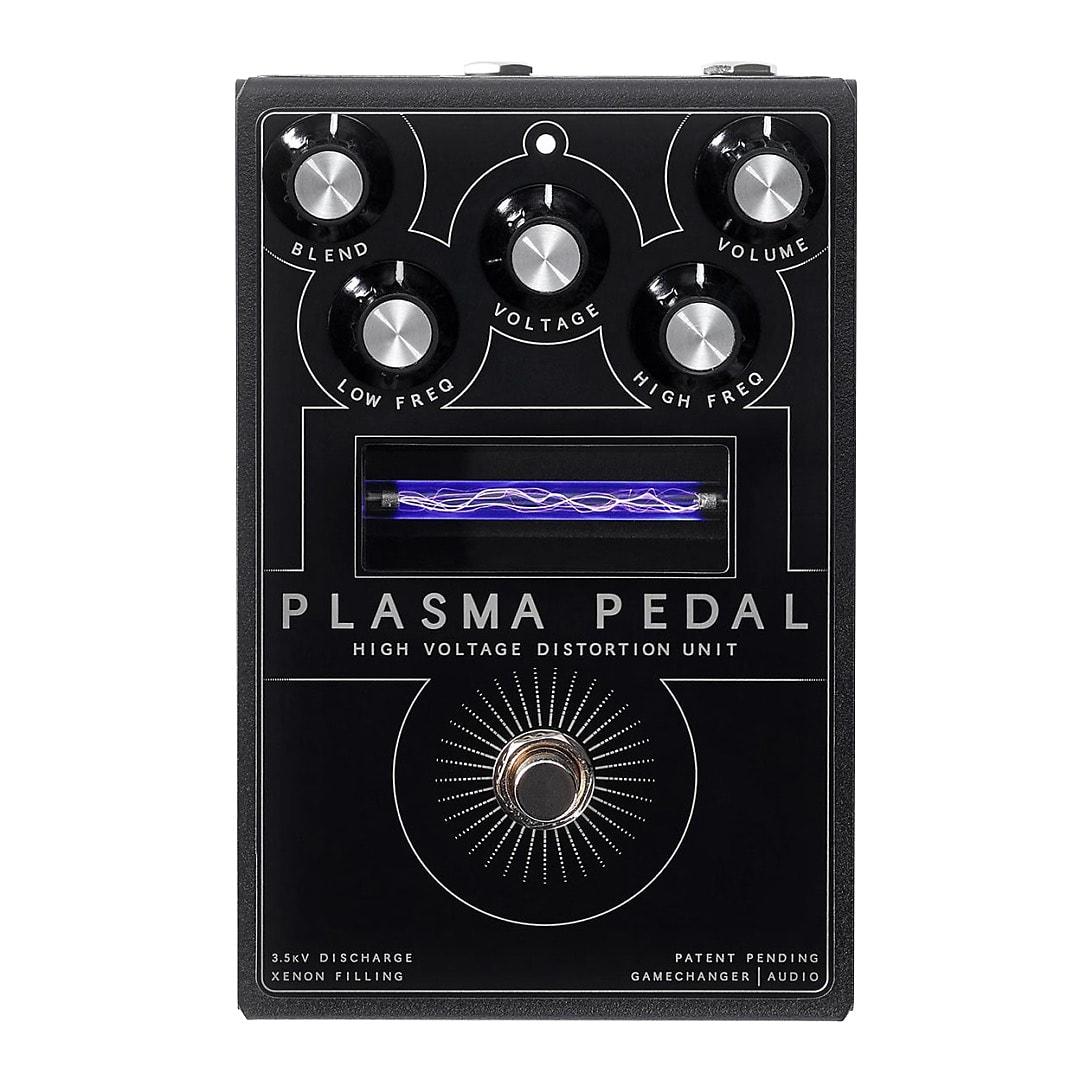 Gamechanger Audio PLASMA High Voltage Distortion Effects Pedal