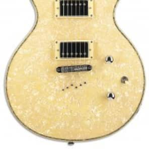 DAISY ROCK ELITE VENUS ELECTRIC GUITAR - VINTAGE IVORY PEARL for sale