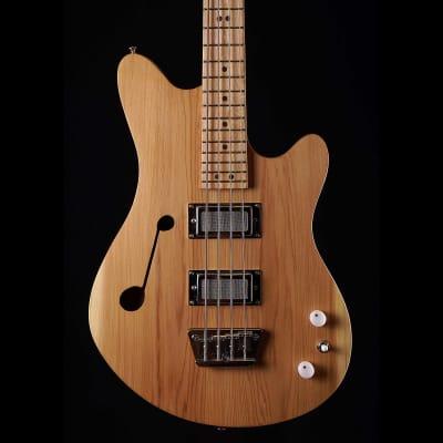 Malinoski Nero Bass #398 30