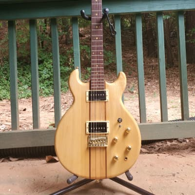 1970's Gamma Alembic Garcia Style Made In Japan W/ohsc for sale