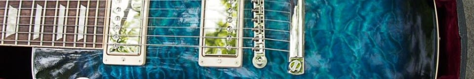 Blue Chip Guitars