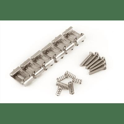 Fender Strat Saddle Kit (Patent Pending)