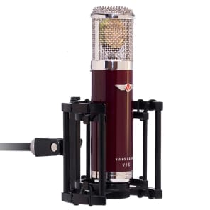 Vanguard Audio V13 Tube Microphone