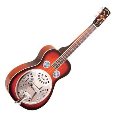Gold Tone PBS Paul Beard Signature Series Resophonic Squareneck Guitar - Open Box for sale