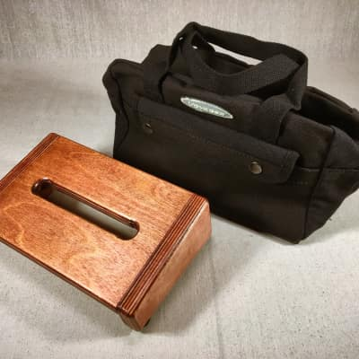 Soft Bag for Hot Box Itty Bitty Pedalboards by KYHBPB - Available Now!