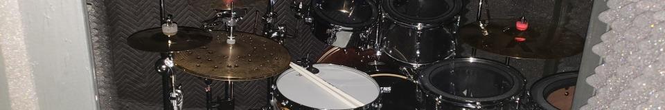 SGT GROMS Drums