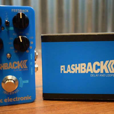 TC Electronic Flashback 2 Delay and Looper