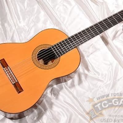 Ruben Moises Lopez 2002 Spruce   Rosewood for sale