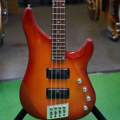 Vigier Excess Bass 4 for sale