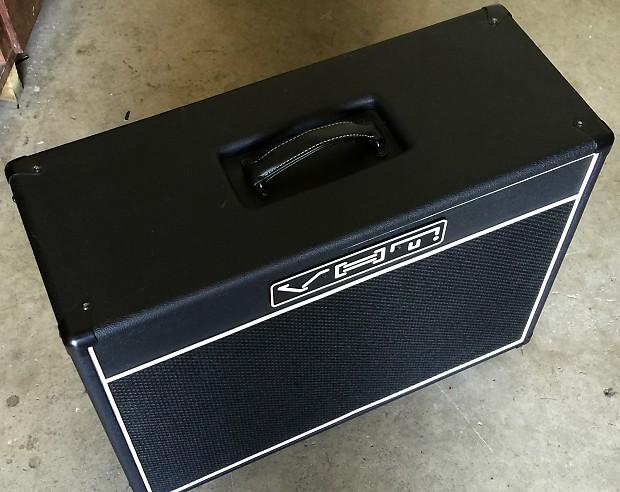VHT Special 6 212 C Speaker Cabinet | Reverb