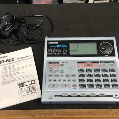 Boss DR-880 2000's