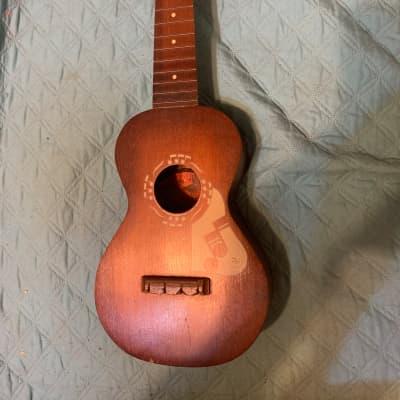 Serenade B & J New York Ukulele for sale