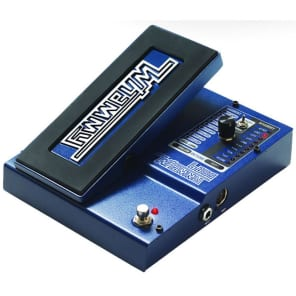 Digitech Bass Whammy Pedal
