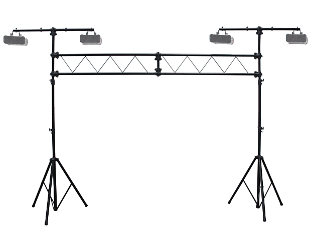 Description Shop Policies All In One Lighting Truss System