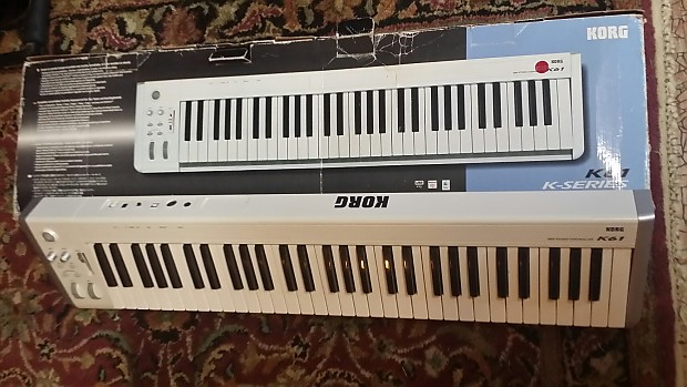 KORG K61 WINDOWS 8 X64 DRIVER