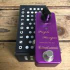 One Control Purple Humper image