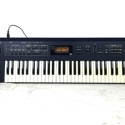 Korg N5 EX Keyboard Synthesizer - FREE Shipping!