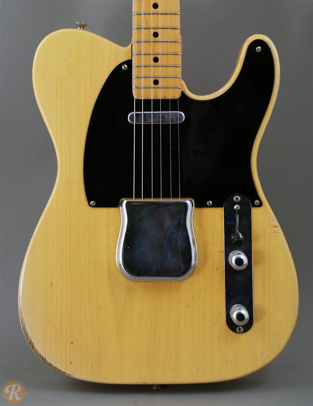 Delighted Strat Wiring Mods Tall Bulldog Security Products Clean Les Paul 3 Pickup Wiring Diagram Installing A Remote Start Young Www Bulldog Com BrightBulldog Security System Fender Telecaster Blonde 1954 | Reverb