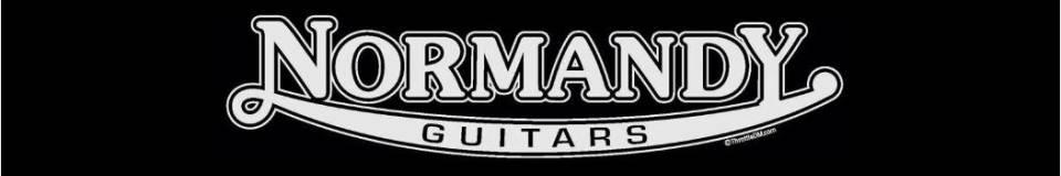 Normandy Guitars Custom Shop
