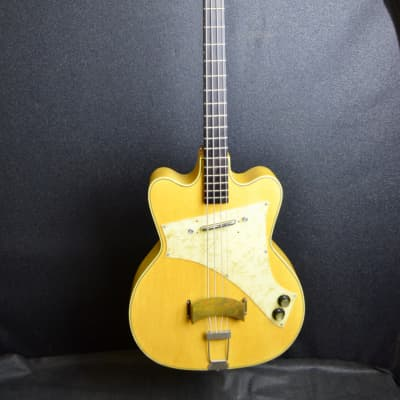 Kay Jazz Special 1960 Natural for sale