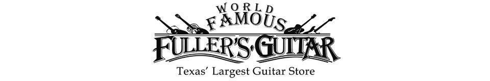 Fuller's Guitar