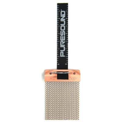 "Puresound CPB1420 14"" Custom Pro Brass 20-Strand Snare Wires"