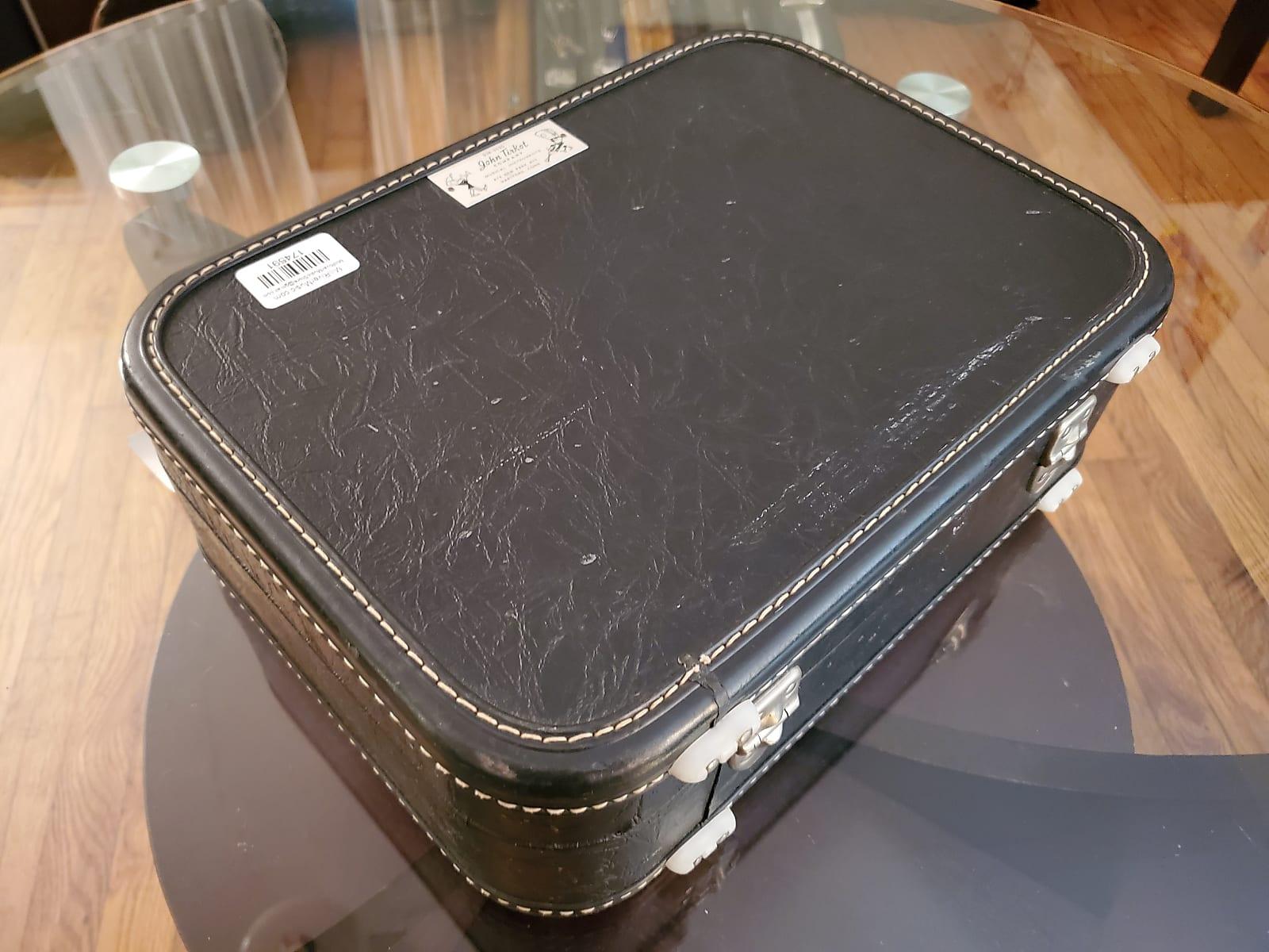 Claritone Vintage Clarinet w/ Nice Hardshell Case