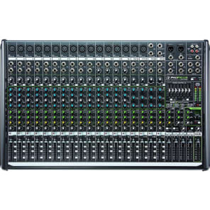 Mackie ProFX22v2 22-channel Mixer