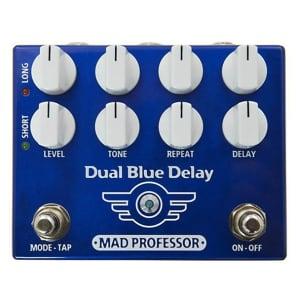 Mad Professor Dual Blue Delay (PCB) for sale