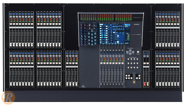 Yamaha M7CL Mixer Drivers Download