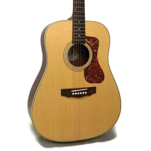 Guild Westerly Collection D-240E Acoustic/Electric Guitar
